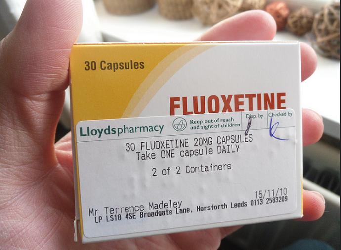 Prescription Pills Could be Britain Third Biggest Killer