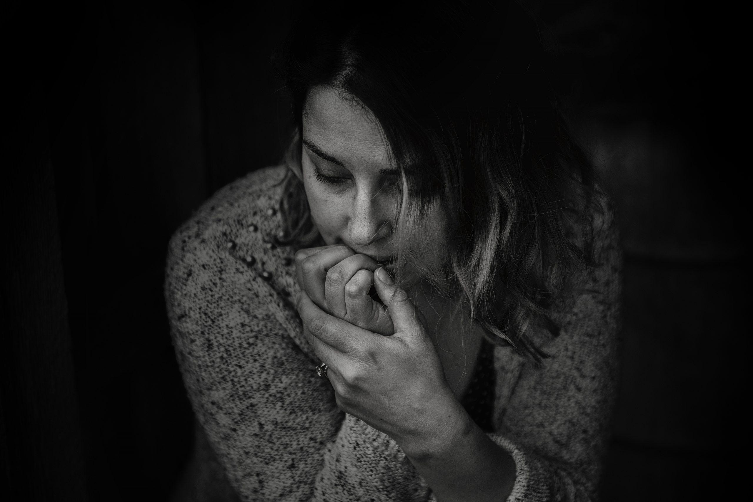 addiction denial