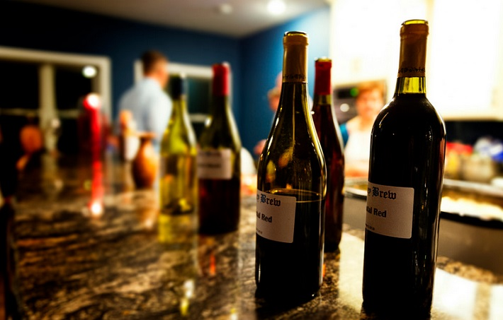 Report Finds That 1 in 5 Hospital Patients Are Heavy Drinkers