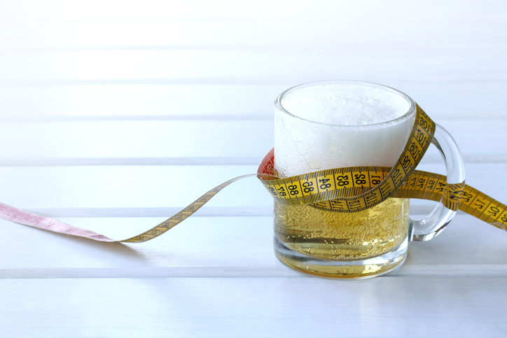 Does Alcohol Abuse Affect Your Weight?