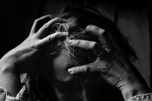 Dealing with the feelings of guilt and shame brought on by alcoholism