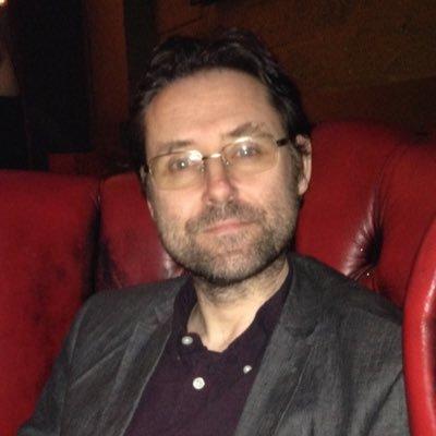 Dave Kneeshaw
