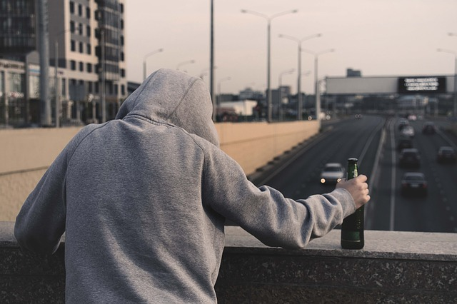 How Alcohol Addiction Can Destroy Your Life
