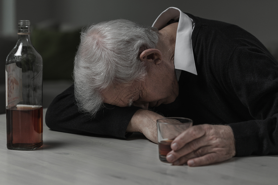 Why Do Older Alcoholics Refuse To Get Help?