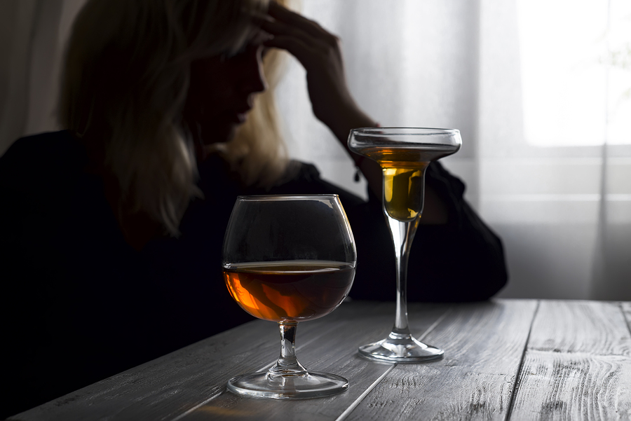 Alcohol Abuse Is On The Rise For Women