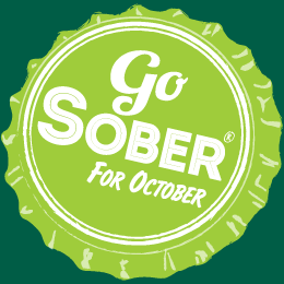 The Go Sober for October Challenge? Are you in?