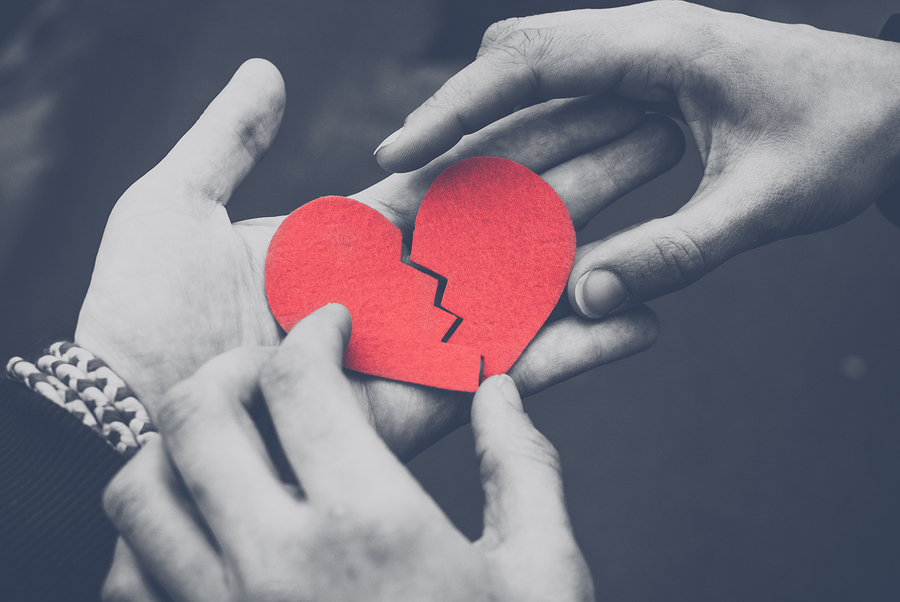 Repair Relationships Destroyed By Addiction