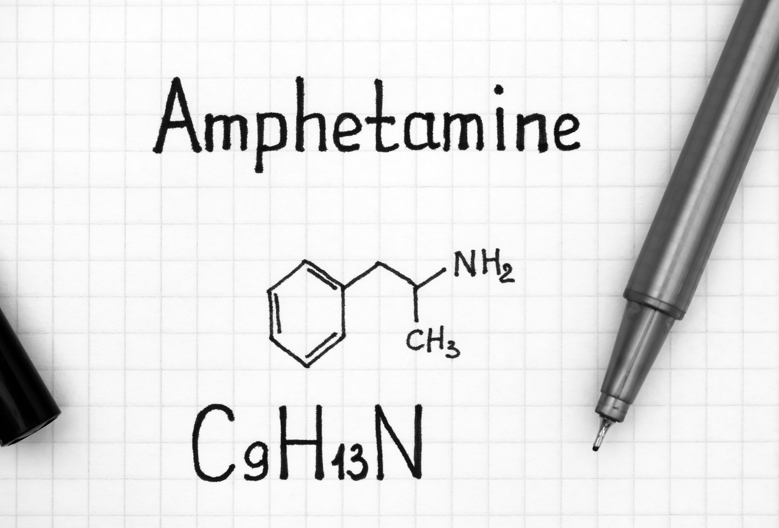 Amphetamine Addiction – The Facts