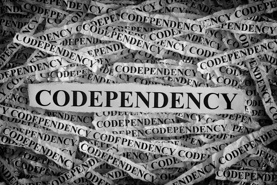 Codependency In Addiction