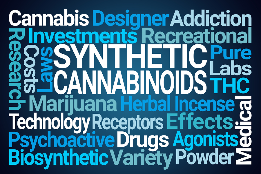 The Truth About Synthetic Cannabinoids