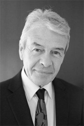 John Gillen
