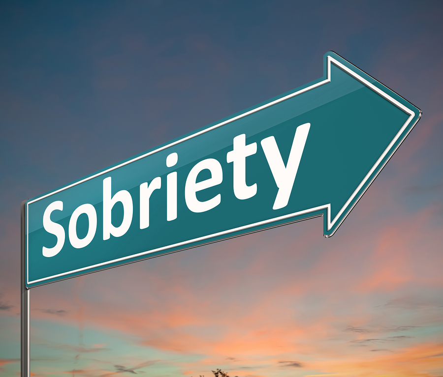 The Rewards Of Sobriety