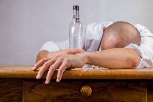 Binge Drinking vs Alcoholism
