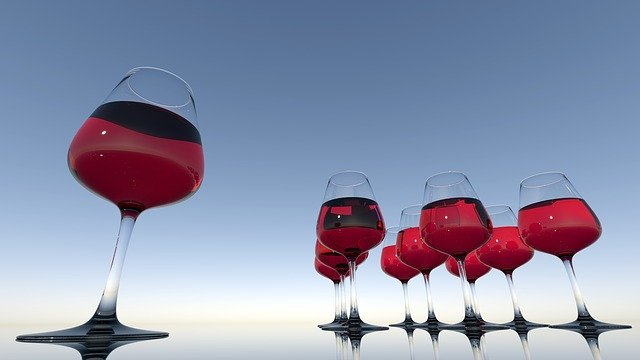 Can an Alcoholic Drink in Moderation?