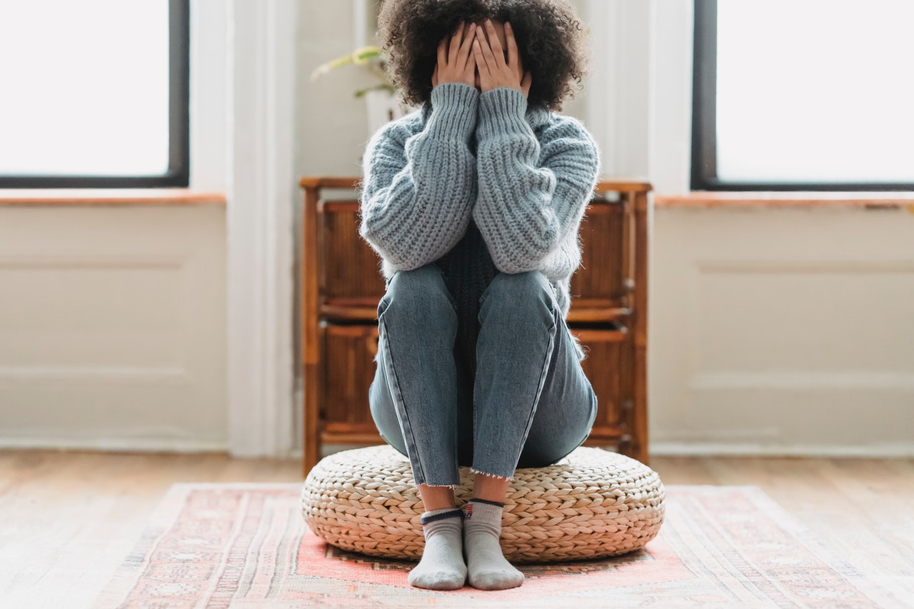 Is Anxiety a Disorder?